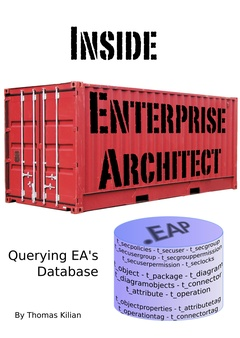Inside Enterprise Architect
