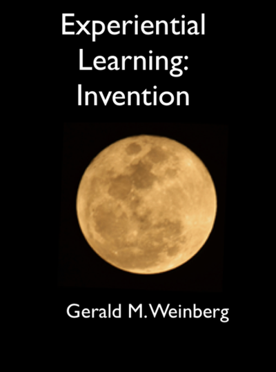 Experiential Learning 2: Inventing