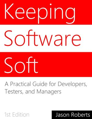 Keeping Software Soft cover page
