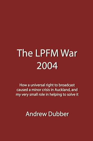 The LPFM War 2004