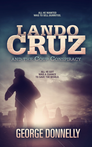 Lando Cruz and The Coup Conspiracy