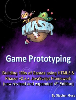 Phaser Game Prototyping