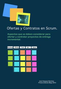 Ofertas y Contratos en Scrum