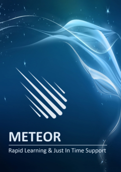RAPID LEARNING METEOR