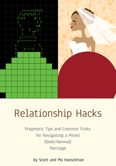 Relationship Hacks cover page