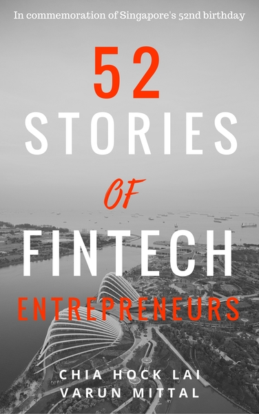 52 Stories of FinTech Entrepreneurs