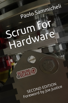 Scrum for Hardware