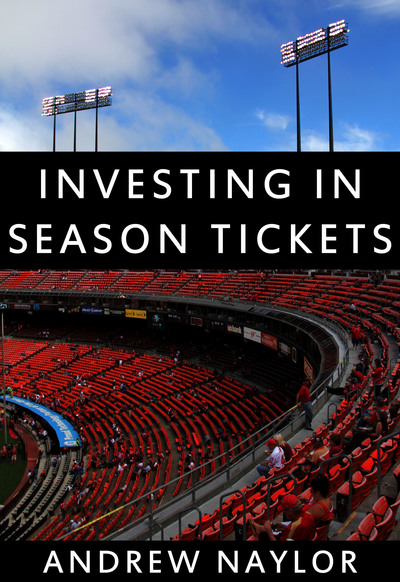 Investing In NFL Season Tickets