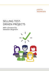 Selling Test-Driven Projects