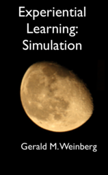 Experiential Learning 3: Simulation cover page