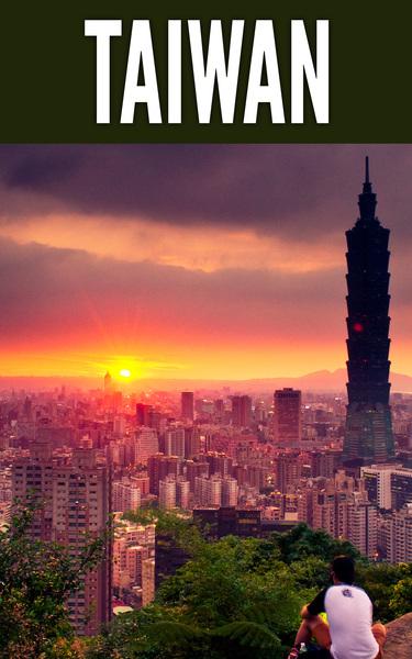 Taiwan 2014