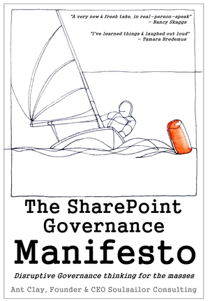 SharePoint Governance… by Ant Clay [Leanpub PDF/iPad/Kindle]