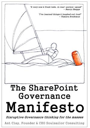 The SharePoint Governance Manifesto