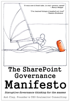 The SharePoint Governance Manifesto