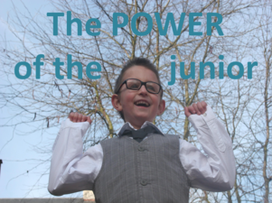 The Power Of The Junior