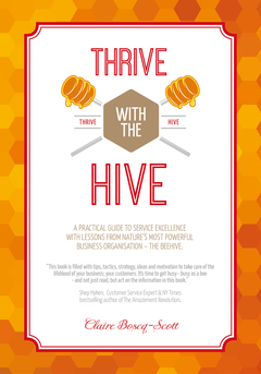 Thrive with The Hive