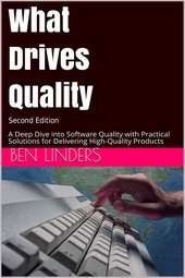 What Drives Quality?