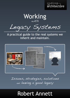Working with Legacy Systems