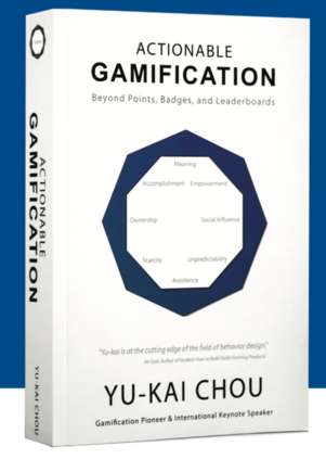 Gamification Book