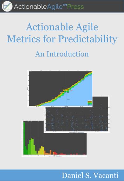 Actionable Agile Metrics for Predictability