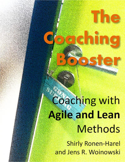 The Coaching Booster