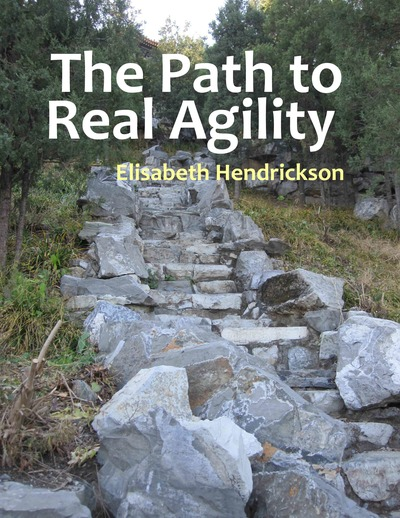 The Path to Real Agility