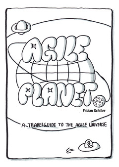 Agile Planet cover page
