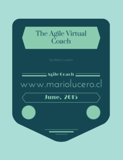 Agile Virtual Coaching