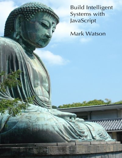 Build Intelligent Systems with JavaScript cover page