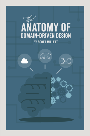 The Anatomy Of Domain-Driven Design
