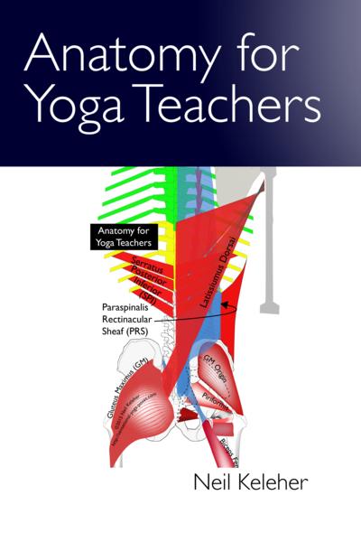 Anatomy For Yoga By Neil Keleher Leanpub Pdfipadkindle