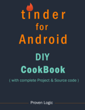 Android apps development - Cookbook