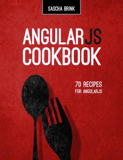 AngularJS Cookbook