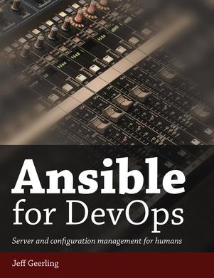 Ansible for DevOps