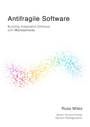 Antifragile Software