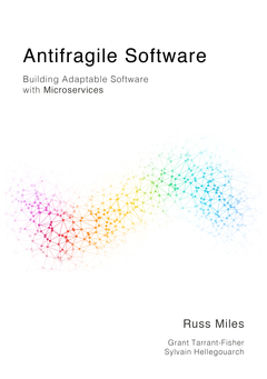 Antifragile Software cover page