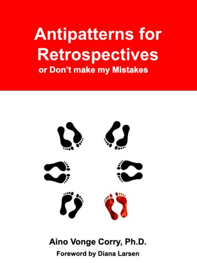 Antipatterns for Retrospectives
