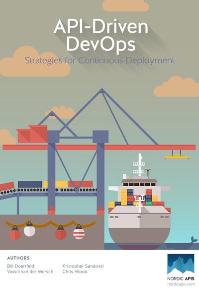 API-Driven DevOps
