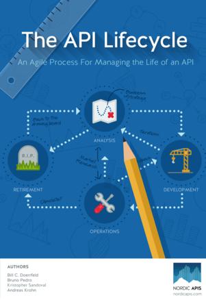 The API Lifecycle