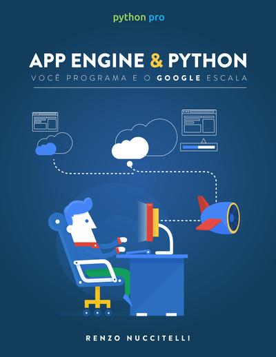 App Engine e Python