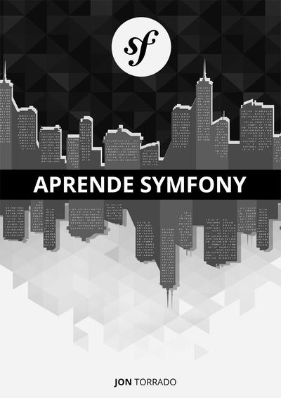 Desarrollo fácil con Symfony