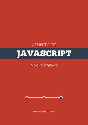 Apuntes de Javascript III