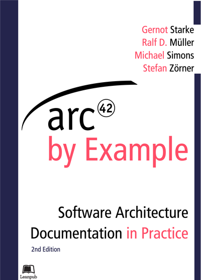 arc42 by Example