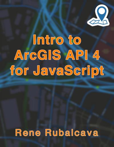 Intro to ArcGIS API 4 for JavaScript