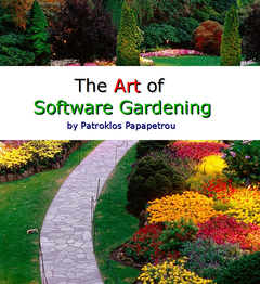 The Art of Software Gardening cover page