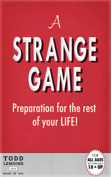 A Strange Game
