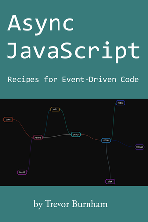 Async JavaScript cover page