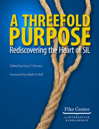 A Threefold Purpose