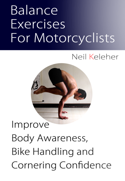Balance Exercises for Motorcyclists