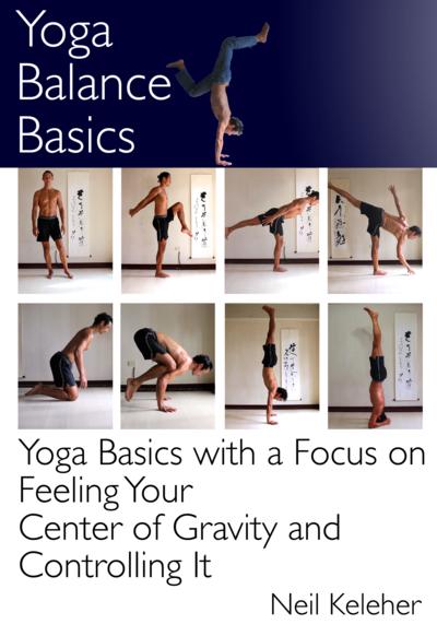 Yoga Balance Basics By Neil Keleher Leanpub PDF IPad Kindle